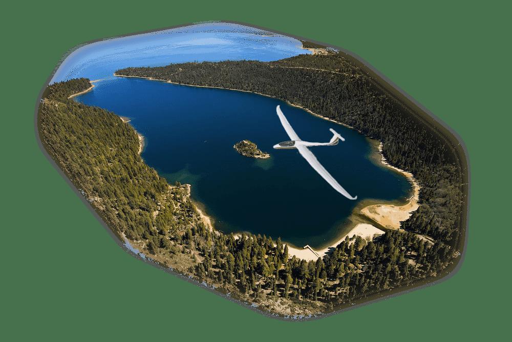 Glider Rides